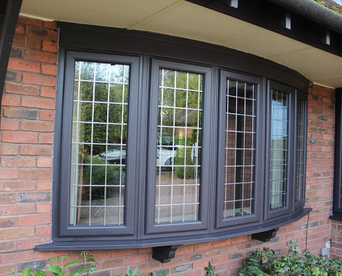 Example of Casement Window