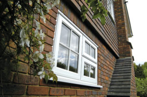 Casement uPVC  Windows