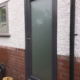 Slate Grey uPVC Door