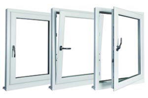 Tilt and Turn Replacement windows